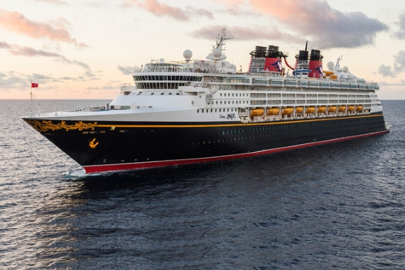 Disney Cruise Line Disney Magic australia cruise sale
