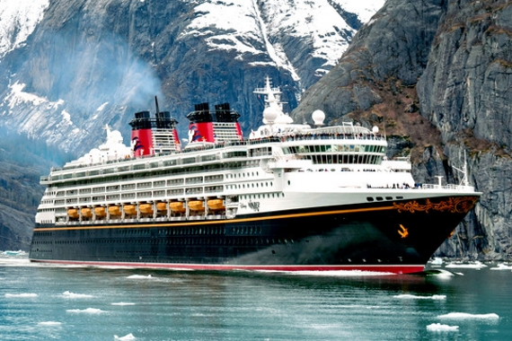 Disney Cruise Line Disney Wonder australia Salamanda Travel