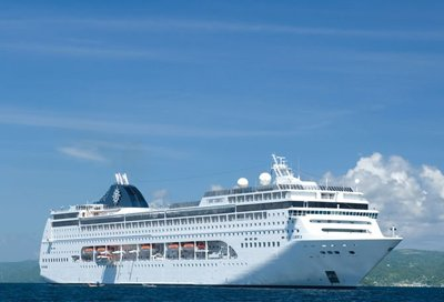 MSC Cruises MSC Lirica new zealand cruise sale