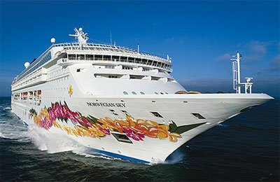 Norwegian Cruise Line Norwegian Sky australia cheap cruises
