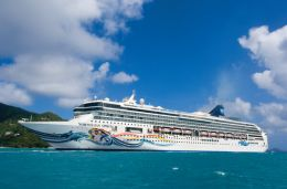 Norwegian Cruise Line Norwegian Spirit australia cruise sale