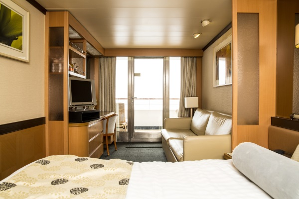 P o pacific aria cheap cruises australia for P o cruise bedrooms