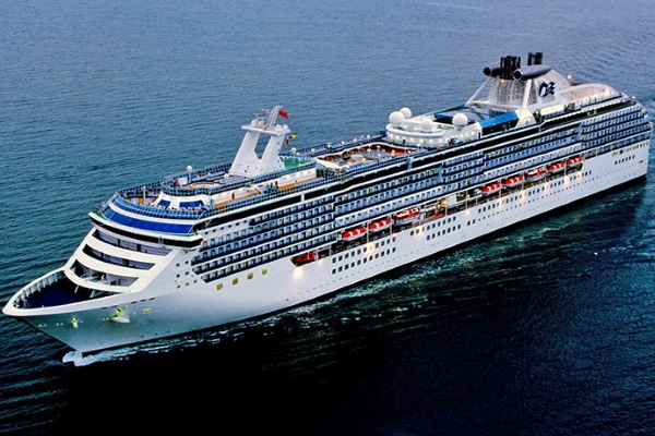 Princess Cruises Island Princess australia cruise sale