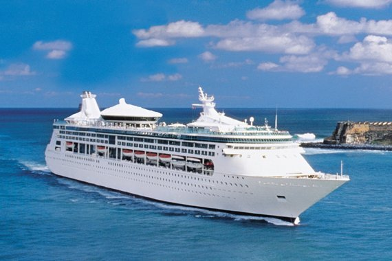 Royal Caribbean Grandeur Of The Seas new zealand cruise sale
