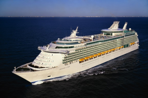 Royal Caribbean Mariner Of The Seas new zealand cruises