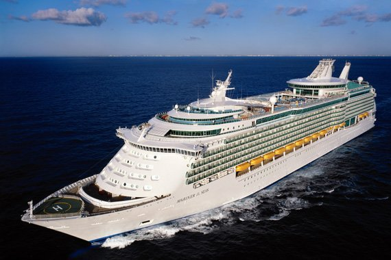 Royal Caribbean Mariner Of The Seas australia cruise sale