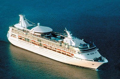 Royal Caribbean Vision Of The Seas new zealand NewZealandNZ