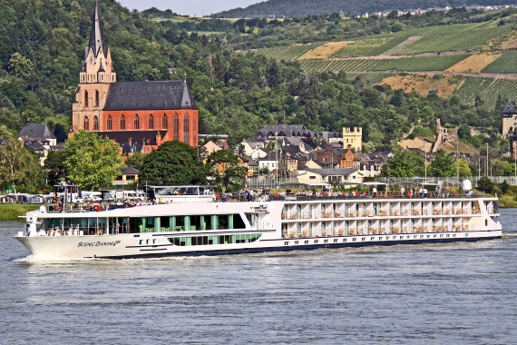 Scenic River Cruises Scenic Diamond australia cruise sale