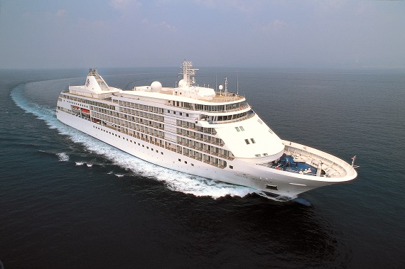 Silversea Cruises Silver Shadow australia cruise sale