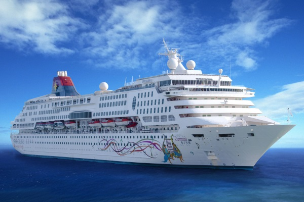 Star Cruises SuperStar Gemini australia cruise sale