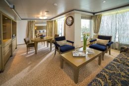 Voyager Suite