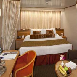 Interior Staterooms