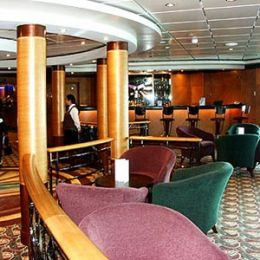 The Spinnaker Bar