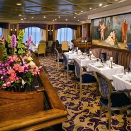 Azamara Club Cruises Azamara Journey cruises Greek