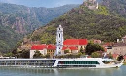 APT River Cruising ms Amabella australia senior cruises
