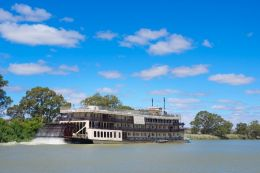 Murraylands and Wildlife, 7 nights