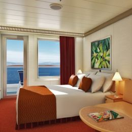 Carnival Cruises Carnival Splendor new zealand family cruises