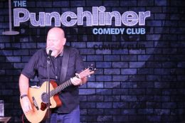 Punchliners Comedy Club