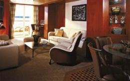Celebrity Cruises Celebrity Infinity new zealand family cruises