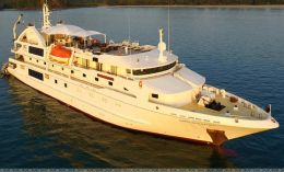 Coral Expeditions Coral Discoverer australia senior cruises