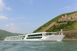 Delights of the Danube River, 7 - nights