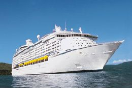Royal Caribbean Voyager Of The Seas australia cruises