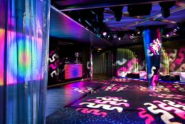 Northern Lights Nightclub