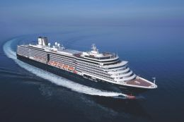 Holland America Line Noordam new zealand family cruises