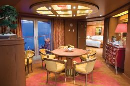 Pinnacle (Penthouse) Suite