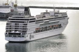 MSC Grand Voyage, 21 Nights