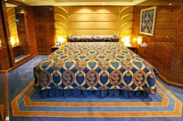 Royal Suite, MSC Yacht Club