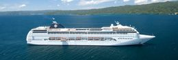 MSC Cruises MSC Lirica cruises Greek