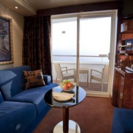 MSC Yacht Club - De Luxe Suites
