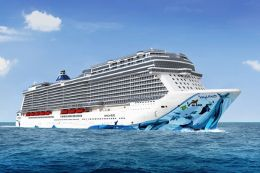 Norwegian Cruise Line Norwegian Bliss australia senior cruises