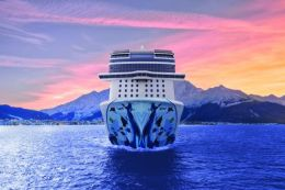 Norwegian Cruise Line Norwegian Bliss australia family cruises