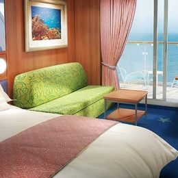 Norwegian Cruise Line Norwegian Star australia family cruises