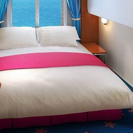 Oceanview Picture Window Stateroom