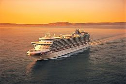 P&O Cruises UK Azura australia cheap cruises