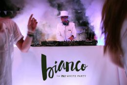 Bianco White Party