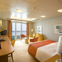 P&O Cruises P&O - Pacific Jewel new zealand family cruises