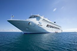 Barrier Reef Discovery, 7 - nights
