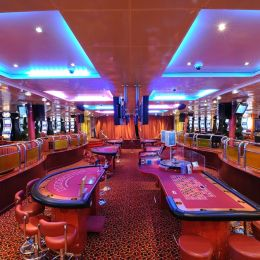 Players Bar and Casino