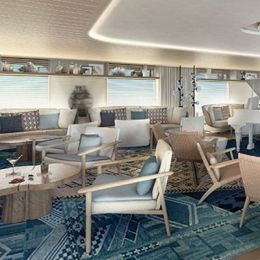 Ponant Le Laperouse new zealand family cruises