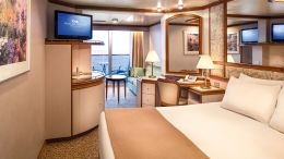Club Class Mini Suite
