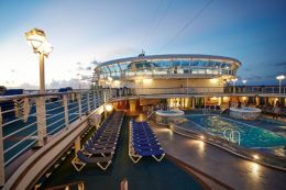Princess Cruises Caribbean Princess australia cheap cruises