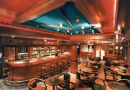 Wheelhouse Bar
