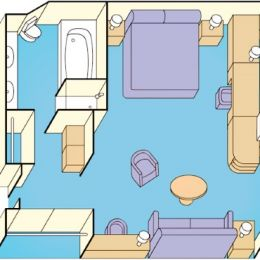 Window Suite Layout