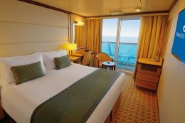 Princess Cruises Majestic Princess new zealand family cruises