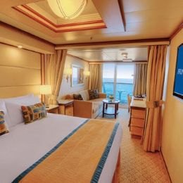 Premium Mini-Suite with Balcony