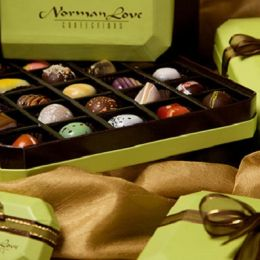 Norman Love Confectionary